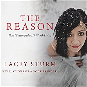 The Reason Audiobook
