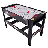 Triumph 4-in-1 Swivel Multigame Table