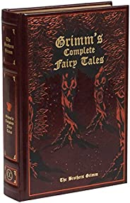 Grimm's Complete Fairy T