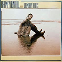 And the Legendary Hearts (1988/89) / Vinyl record [Vinyl-LP]
