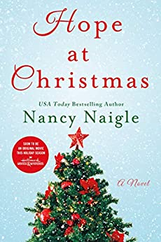 Hope at Christmas: A Novel by [Naigle, Nancy]