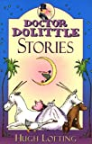 Dr Dolittle Stories (Red Fox Fiction)