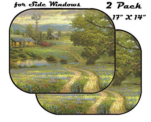 Design Landscape Lighting Plan in US - 8