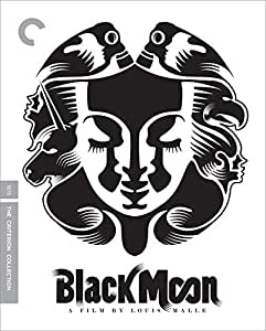 Black Moon (The Criterion Collection) [Blu-ray]