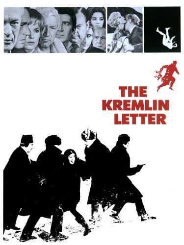 The Kremlin Letter ()