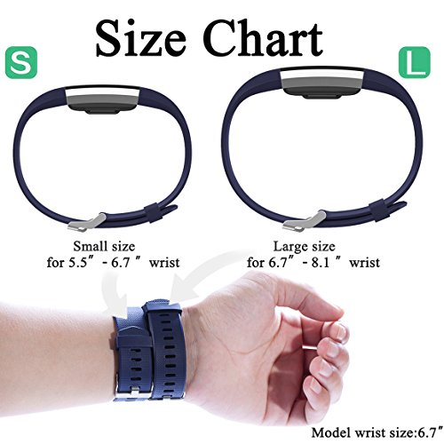 Maledan-Replacement-Bands-for-Fitbit-Charge-2-3-Pack