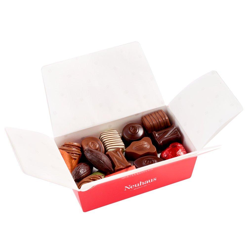 Neuhaus Ballotin Chocolate - 28 bombones: Amazon.es: Alimentación y bebidas