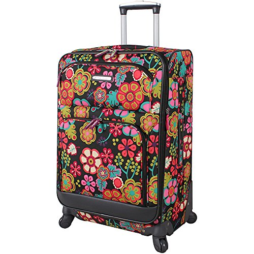 lily-bloom-24-exp-spinner-luggage-folky-floral