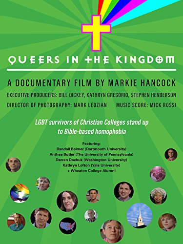 Queers in the Kingdom (Universities With Best Campus Life)