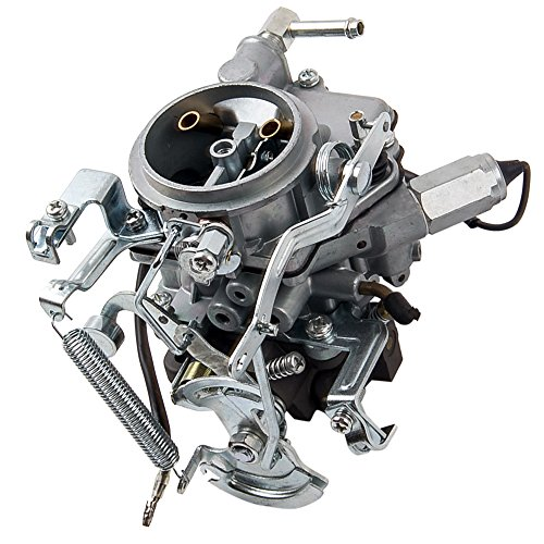 Carburetor Carb for Nissan A14 Engine B210 75-78 16010-W5600