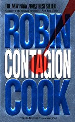 Contagion (Jack Stapleton & Laurie Montgomery series Book 2)