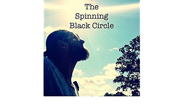 The Spinning Black Circle de The Spinning Black Circle en Amazon ...