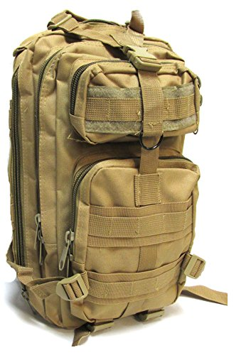 Military Uniform Supply Transport Pack – Small Tactical Transport Backpack