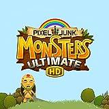 Pixel Junk Monsters: Ultimate HD - PS Vita [Digital Code]