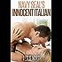 Navy Seal's Innocent Italian (The Denver Men Series Book 4)