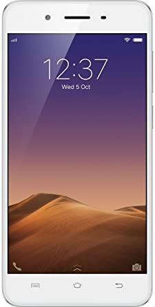 VIVO Y55S 16 GB 2 GB RAM  GOLD