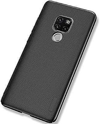 Funda® Firmeza y Flexibilidad Smartphone Carcasa Case Cover Caso para Huawei Mate 20(1): Amazon.es: Electrónica