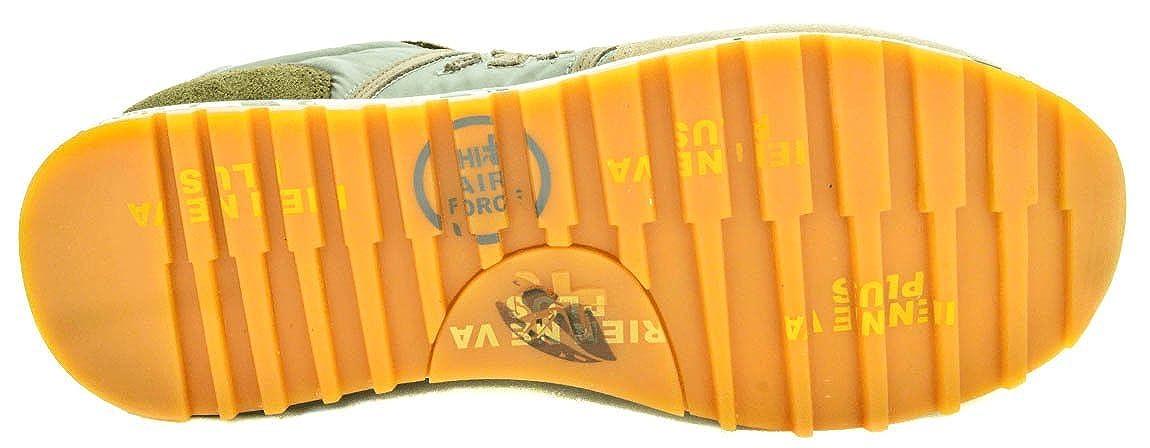 PREMIATA ERIC2814 Chaussure Eric 2814 Herren - Grün, 40 EU EU EU 79202e