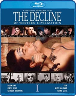 The decline of western civilization part iii online dating
