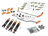 aFe Power Automotive Performance Chassis Body Lift Kits