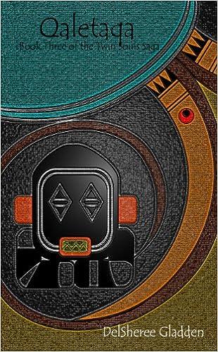 Read Qaletaqa (Twin Souls Saga Book 3) PDF, azw (Kindle), ePub, doc, mobi