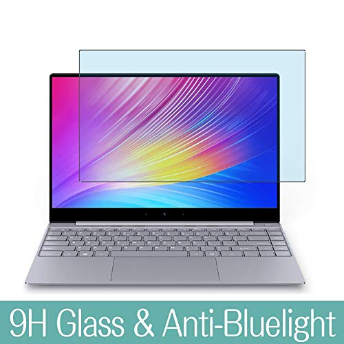 Synvy Anti Blue Light Tempered Glass Screen