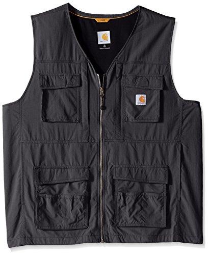 Carhartt Mens Tall Briscoe Vest