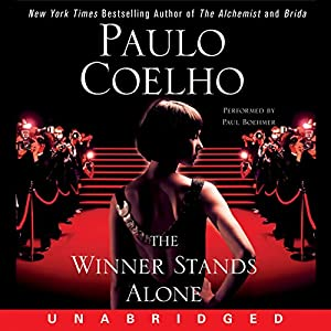 The Winner Stands Alone | Livre audio
