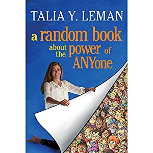 A Random Book about the Power of Anyone Audiobook