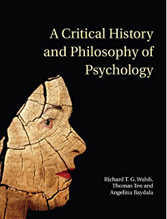 A history of psychology in western civilization kindle edition a critical history and philosophy of psychology diversity of context thought and practice fandeluxe Choice Image
