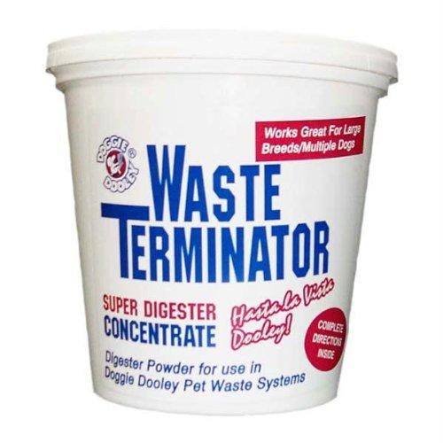 Waste Terminator Size: 6 Month - Terminator Toledo Waste Hueter