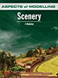 Aspects of Modelling: Scenery by Hobden, J. (2010) Paperback