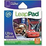 LeapFrog LeapPad Ultra eBook - Disney Pixar Cars 2
