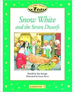 amazon snow white and the seven dwarfs oxford university press