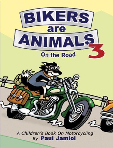 Biker Brands - 5