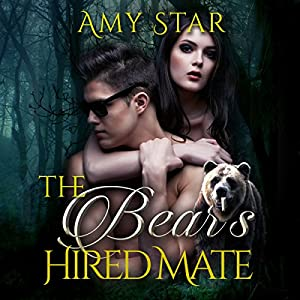 The Bear's Hired Mate Audiobook