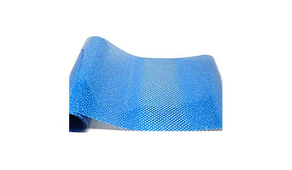Vinilo textil glitter microperforado VINTEX (Azul Olimpic): Amazon.es: Oficina y papelería