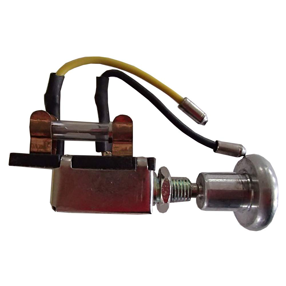 RTP 8N 9N Replaces 9N11652 Ford Tractor Light Switch for 2N