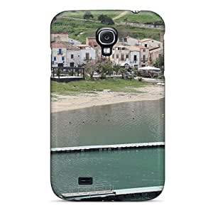 For Galaxy Case, High Quality Mediteran Sea For Galaxy S4 Cover Cases