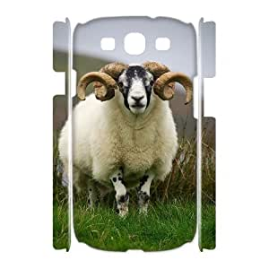 Case Of Sheep Customized Hard Case For Samsung Galaxy S3 I9300