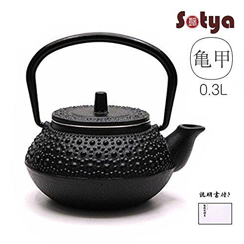 japanese electric tea kettle - 8