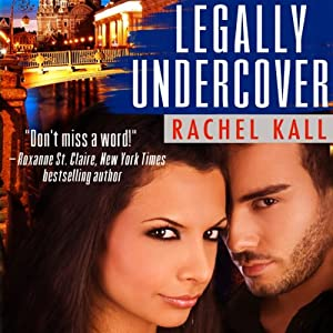 Legally Undercover Audiobook