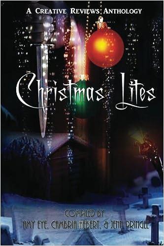 christmas lites creative reviews tricia kristufek amy eye cambria hebert jenn pringle 9781467962049 amazoncom books - Christmas Lites