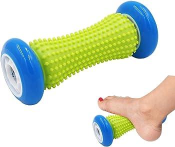 FORLRFIT Foot Massager Roller