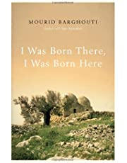 I Was Born There I Was Born Here