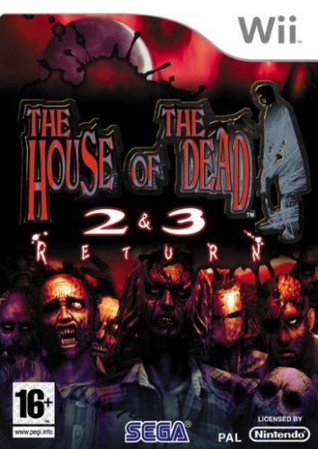 House of the Dead 2 & 3 ()