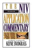 Ephesians (NIV Application Commentary) (The NIV Application Commentary)