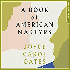A Book of American Martyrs Audiobook