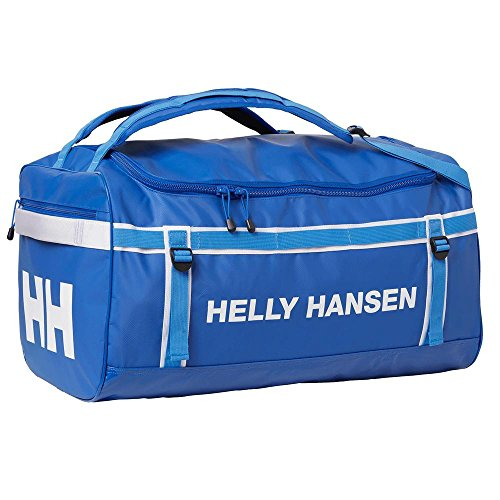 Blue Olympian Helly Duffel Bleu Classic bag Hansen Z6ZwqYXxA