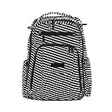 Ju-Ju-Be Onyx Collection Be Right Back Backpack Diaper Bag, Black Magic